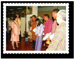 royal project bhutan