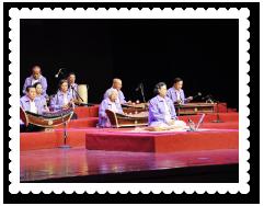 thai musical concert